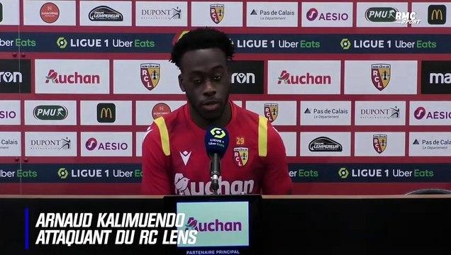 Ligue 1 : Lens peut recoller à hauteur du podium