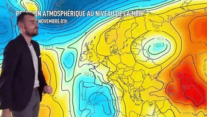 Illustration de l'actualité La météo de votre jeudi 26 novembre 2020