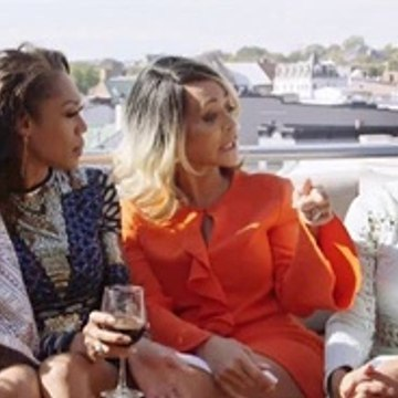 """The Real Housewives of Potomac Season 5 Episode 18    """"Shifty Wigs"""" [English Subtitle]"""