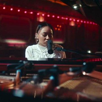 Griff Pianoversion I Disneys Julkampanj 2020