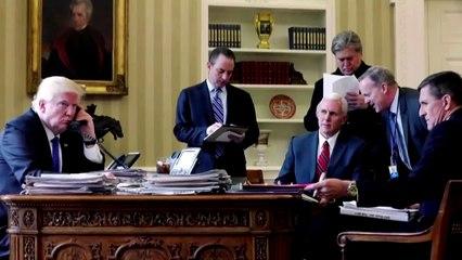 Trump plans to pardon Michael Flynn, source says