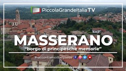 Masserano - Piccola Grande Italia