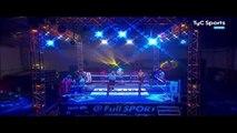 Williams Andres Herrera vs Elias Moises Trossero (21-11-2020) Full Fight