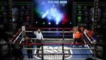 Alan Garcia vs Jorge Garcia (21-11-2020) Full Fight