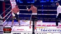Lukasz Maciec vs Marek Andrysek (21-11-2020) Full Fight