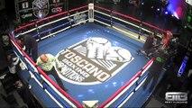 Manuel Jaimes vs Cristian Santiago Vazquez (21-11-2020) Full Fight