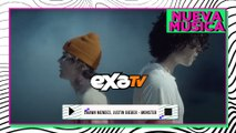 Shawn Mendes, Justin Bieber - Monster  NuevaMúsica en EXA TV
