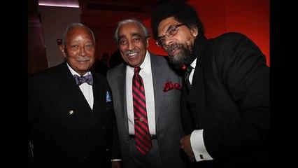 David Dinkins, First Black Mayor Of New York City, Dies At 93
