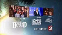 Fort Boyard 2011 - Bande-annonce soirée de l'émission 3 (16/07/2011)