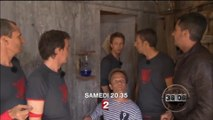 Fort Boyard 2011 - Bande-annonce de l'émission 4 (23/07/2011)