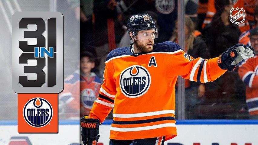 31 in 31: Edmonton Oilers 2020-21 preview