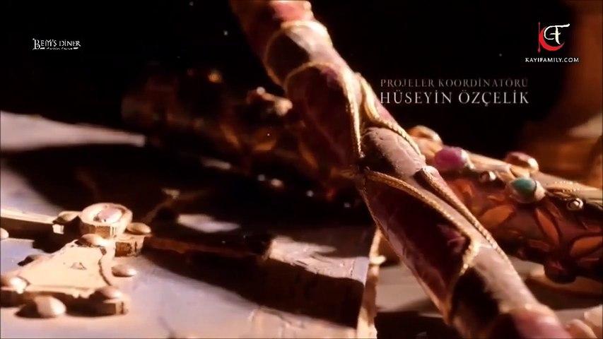 Kurulus Osman  Season 2 Episode 8 (p1) English subtitles.