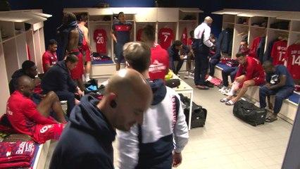 Inside (Long Format) : Les coulisses du match Le Havre AC 1-2 SMCaen (J11 Ligue 2 BKT)