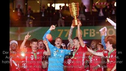 Wie Bayern: Leverkusen beantragt Pokalspiel-Verlegung