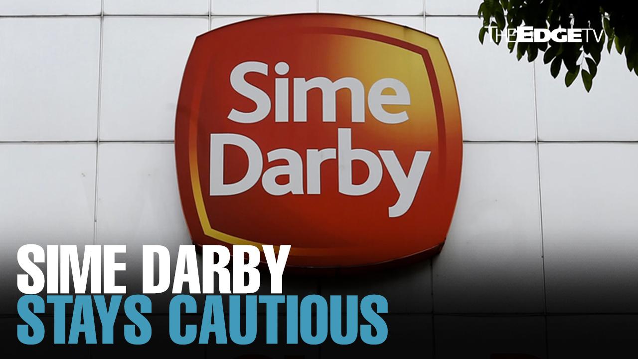 NEWS: Sime Darby talks growth plans amid Covid-19