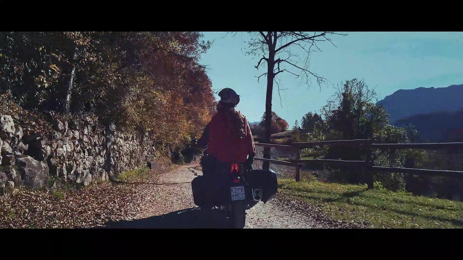 Vídeo: nuevo Kymco CV3