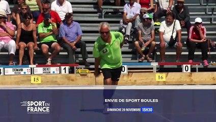 Bande Annonce - Envie de Sport Boules