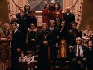"""""""Der Pate: Der Tod von Michael Corleone"""": Trailer zur neuen Version"""