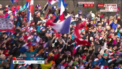 ESPRIT MONTAGNE - 26 NOVEMBRE 2020 - Esprit Montagne - TéléGrenoble