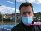 Le retour du sport individuel en plein air de retour samedi - Reportage TL7 - TL7, Télévision loire 7