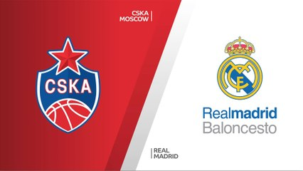EuroLeague 2020-21 Highlights Regular Season Round 11 video: CSKA 74-73 Madrid