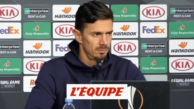 Fonte : «Un match difficile» - Foot - C3 - Lille