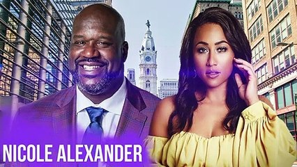 10 Gorgeous Women NBA Star Shaquille O'Neal has dated