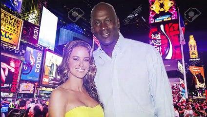 10 Women NBA Legend Michael Jordan had Affairs With