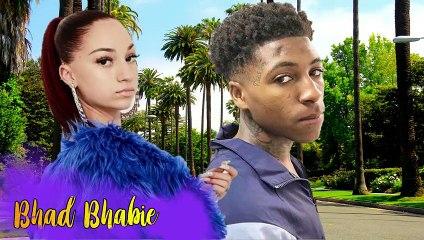 12 NBA YoungBoy Romantic Relationships [2020]