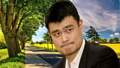 Gorgeous Woman NBA Legend Yao Ming has Dated
