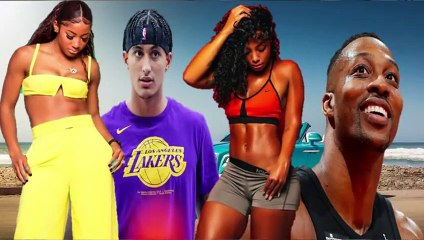 LA Lakers Players Wives & Girlfriends (2020 Updated)