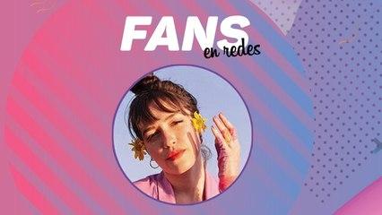 Cande Vetrano en Fans en redes