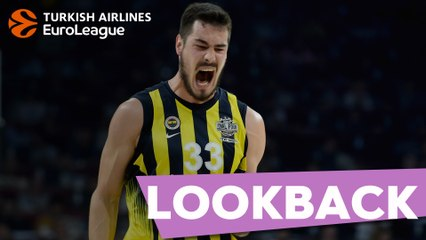 Lookback: Kalinic returns to face Fenerbahce