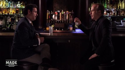 Breaking Bad's Bob Odenkirk is a Jack of All Trades - Speakeasy: The Full Interviews