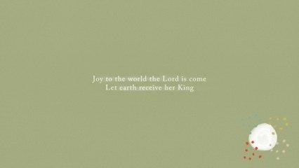 Hillsong Worship - Joy To The World