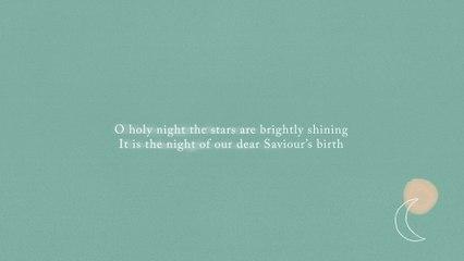 Hillsong Worship - O Holy Night