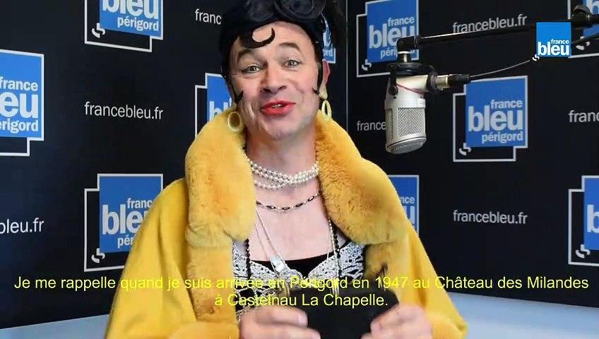 Josefina - Joséphine Baker (Oc Express)