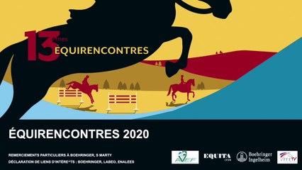 Nouveautés et perspectives en pneumologie du cheval de sport et de loisir
