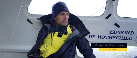 Gitana Team 2020 : Trophée Jules Verne - Vite, très vite !