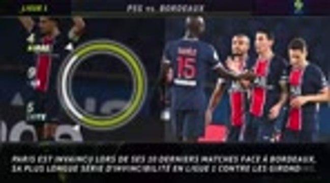 12e j. - 5 choses à savoir avant PSG-Bordeaux