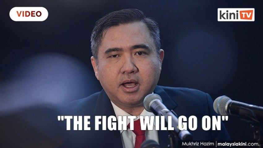 'I take full responsibility'   Loke apologises to unhappy DAP members