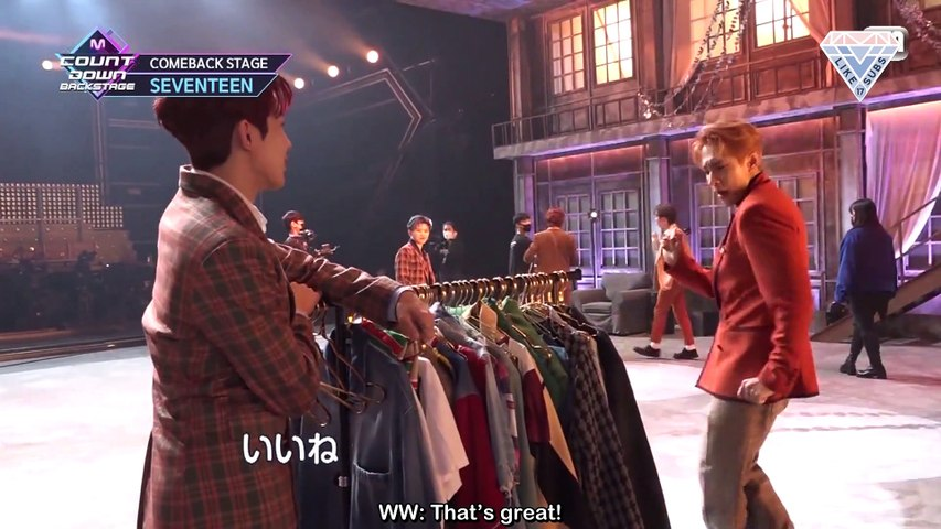 [Eng Sub] 201108 ㅁ ㅋ Behind by Like17Subs