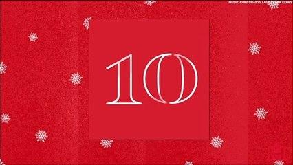 Adventskalender 10-20