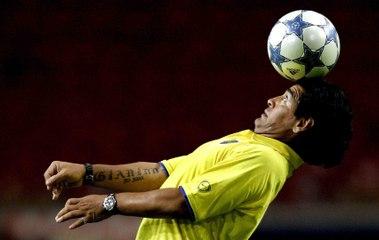Diego Maradona : les causes de sa mort
