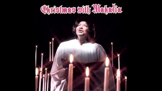 Mahalia Jackson - Christmas With Mahalia - Vintage Music Songs - Video Dailymotion