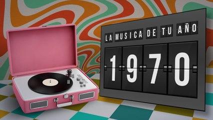 Varios - La Musica de Tu Año - 1970