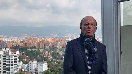 Paroles d'ancien : Guillermo Perdomo