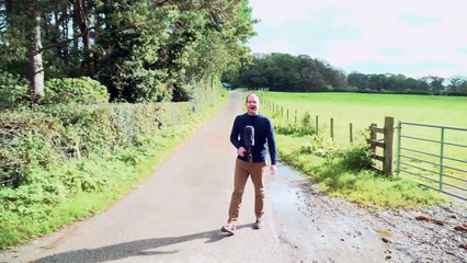 #HomeGrown Road Trip video - Dolphinholme with Quernmore and Over Wyresdale