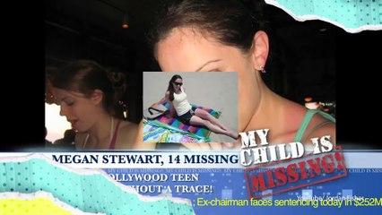 Megan Is Missing el caso real de Ashley Pond y Miranda Gaddis