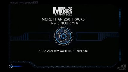 Chill Out Mixes YEARMIX 2020 Trailer